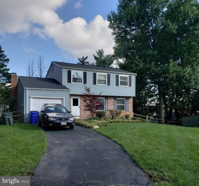 1585 Elmwood Court, Frederick, MD 21701 - MLS#: 1002146162