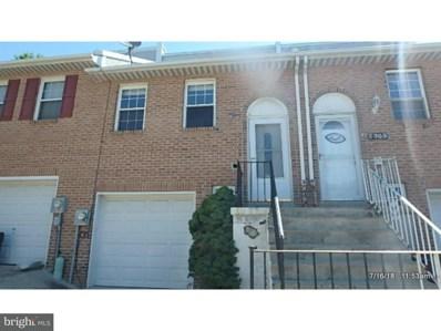 3703 Vale Lane, Philadelphia, PA 19114 - MLS#: 1002146170