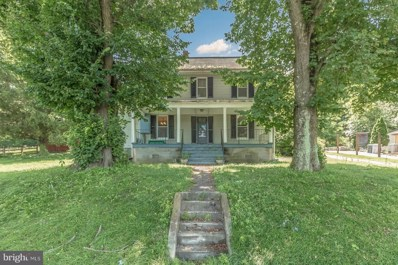 5405 Buffalo Road, Mount Airy, MD 21771 - #: 1002146176