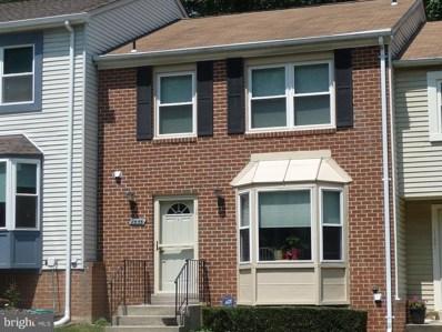 11533 Summer Oak Drive, Germantown, MD 20874 - MLS#: 1002146184