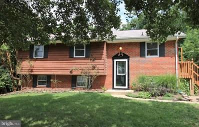 8241 Bernard Drive S, Millersville, MD 21108 - MLS#: 1002146200