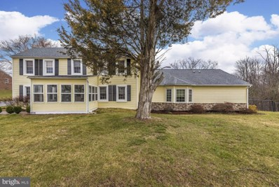8204 Ball Road, Frederick, MD 21704 - MLS#: 1002146226