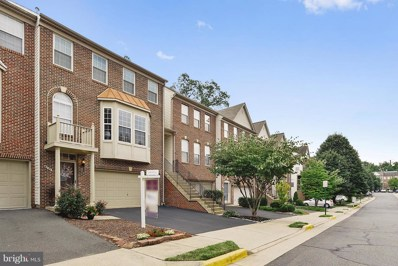 4131 Brookgreen Drive, Fairfax, VA 22033 - #: 1002146252