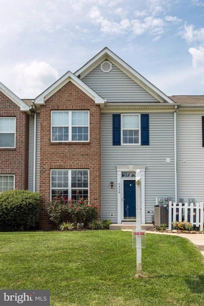 6458 Benjamins Court UNIT UNIT9, Eldersburg, MD 21784 - #: 1002146258