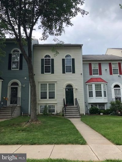 1628 Winding Brook Way, Baltimore, MD 21244 - MLS#: 1002146292