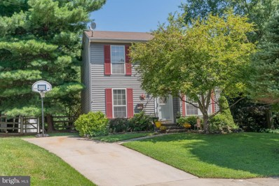 781 Woodsman Circle, Hampstead, MD 21074 - MLS#: 1002146364