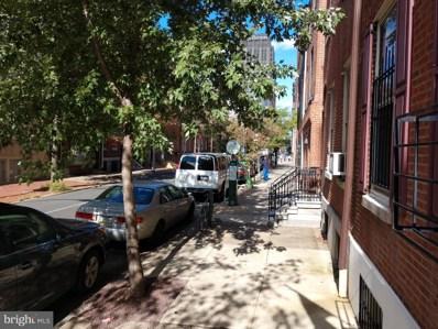 265 S 9TH Street UNIT 1F, Philadelphia, PA 19107 - MLS#: 1002146382