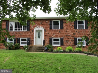 9008 Mill Street, Fort Washington, MD 20744 - MLS#: 1002146386