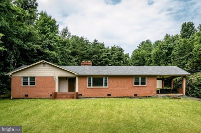 230 Herdman Hill Road, Luray, VA 22835 - #: 1002146392