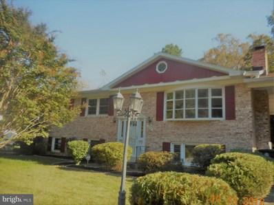 5715 Garden Drive, Clinton, MD 20735 - MLS#: 1002146406