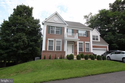 1381 Dominion Ridge Lane, Herndon, VA 20170 - #: 1002146426