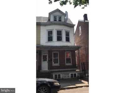 235 Pearl Street, Trenton, NJ 08609 - MLS#: 1002146518