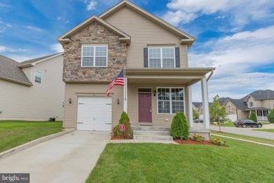 301 Whirlaway Drive, Prince Frederick, MD 20678 - MLS#: 1002146594