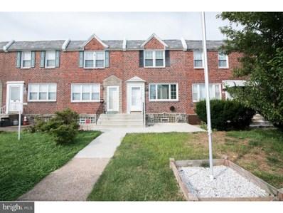 918 Tyson Avenue, Philadelphia, PA 19111 - MLS#: 1002146644