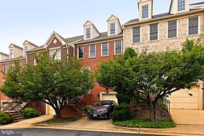 1109 Quaker Hill Court, Alexandria, VA 22314 - MLS#: 1002146672