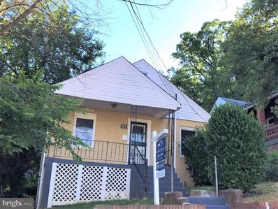 4221 Vine Street, Capitol Heights, MD 20743 - MLS#: 1002146682