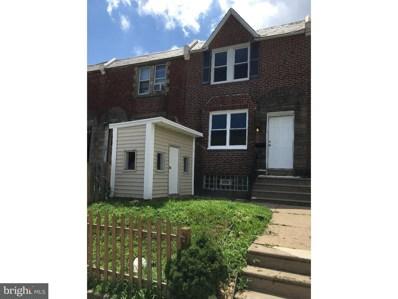 4702 Meridian Street, Philadelphia, PA 19136 - MLS#: 1002146686