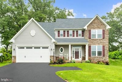 15501 Hillview, Culpeper, VA 22701 - #: 1002146690