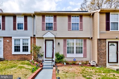 436 Shady Glen Drive, Capitol Heights, MD 20743 - MLS#: 1002146746