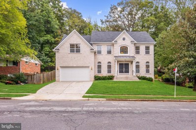 5123 Gainsborough Drive, Fairfax, VA 22032 - #: 1002146766
