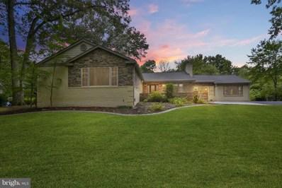 3316 Prosperity Avenue, Fairfax, VA 22031 - #: 1002146814
