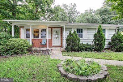 12519 Oakwood Drive, Woodbridge, VA 22192 - MLS#: 1002146858