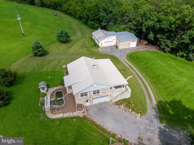 8950 Path Valley Road, Fannettsburg, PA 17221 - #: 1002146896