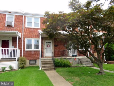 143 Hampshire Road, Baltimore, MD 21221 - MLS#: 1002146968