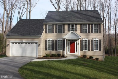 0 S. Frizzellburg, Westminster, MD 21158 - MLS#: 1002146982