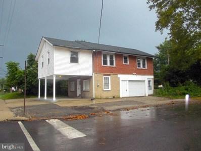 98 N Montgomery Avenue, Norristown, PA 19401 - #: 1002147014
