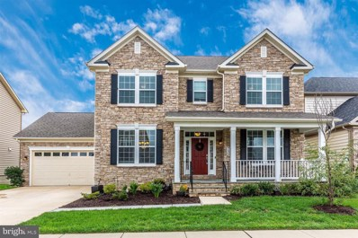 732 Holden Road, Frederick, MD 21701 - MLS#: 1002147036