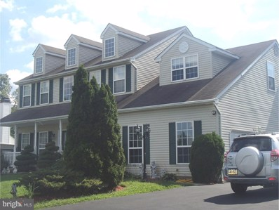 1046 Meadow Glen Road, Warminster, PA 18974 - #: 1002147042