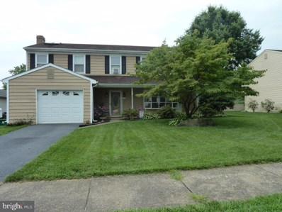 12 Patton Road, Mechanicsburg, PA 17055 - MLS#: 1002147152