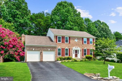 29 Savannah Court, Stafford, VA 22554 - MLS#: 1002147354