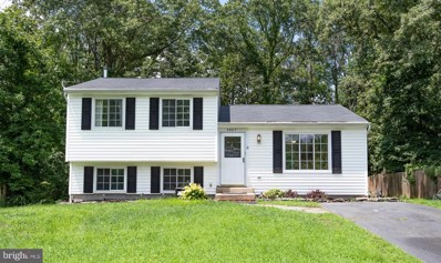 4607 Norris Court, Chantilly, VA 20151 - MLS#: 1002147356