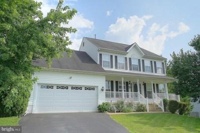 6502 Willow Pond Drive, Fredericksburg, VA 22407 - #: 1002147376
