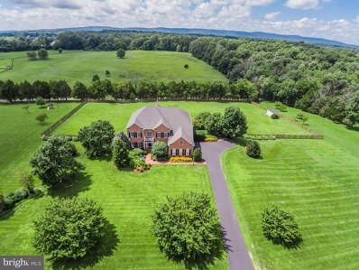 4500 Tullamore Estates Road, Gainesville, VA 20155 - #: 1002147380
