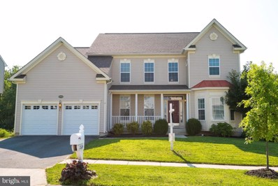 17604 Tedler Circle, Round Hill, VA 20141 - MLS#: 1002147410