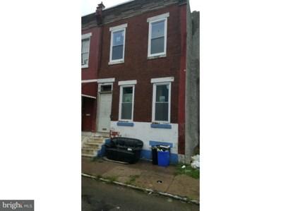 1805 N Judson Street, Philadelphia, PA 19121 - MLS#: 1002147426