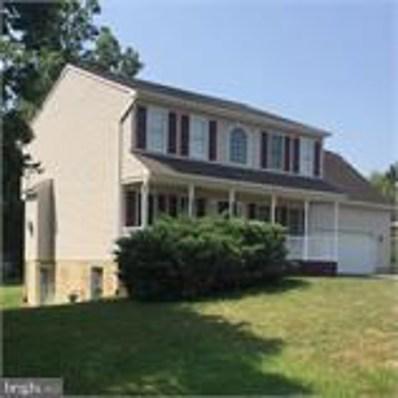 6111 Three Cedars Lane, Fredericksburg, VA 22407 - MLS#: 1002147458