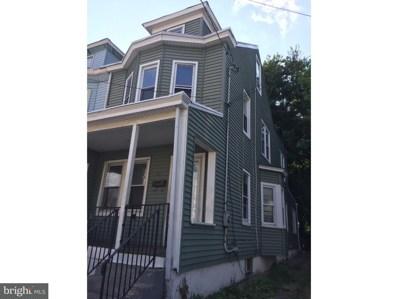 613 N Willow Street, Trenton City, NJ 08618 - MLS#: 1002147492