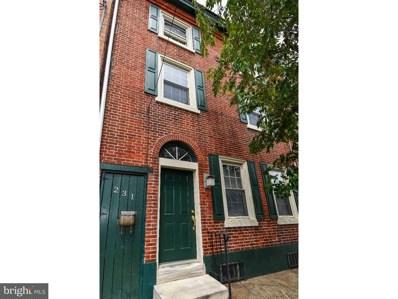 231 E Allen Street, Philadelphia, PA 19125 - MLS#: 1002147524