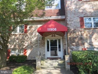 11908 Tarragon Road UNIT L, Reisterstown, MD 21136 - #: 1002147546