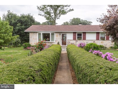 212 Chestnut Road, West Grove, PA 19390 - #: 1002147578
