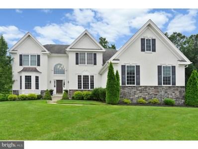 57 Foxcroft Way, Mount Laurel, NJ 08054 - #: 1002147648