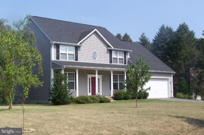 809 Church Hill Road, Centreville, MD 21617 - MLS#: 1002147654