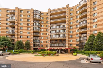 8360 Greensboro Drive UNIT 803, Mclean, VA 22102 - MLS#: 1002147662