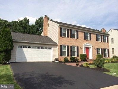 44 Redding Ridge Drive, Gaithersburg, MD 20878 - MLS#: 1002147664