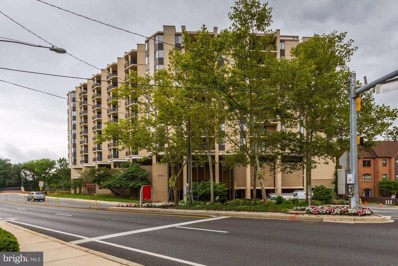 4242 East West Highway UNIT 701, Chevy Chase, MD 20815 - MLS#: 1002147688
