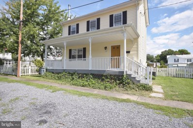 335 Brown Street, Strasburg, VA 22657 - #: 1002147834
